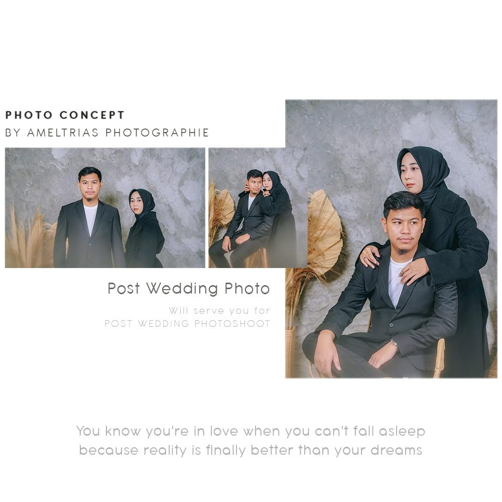 Studio Foto Malang Terdekat Ameltrias